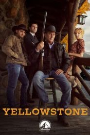 Baixar Yellowstone – 2ª Temporada Legendada Torrent (2019) 720p 1080p MKV
