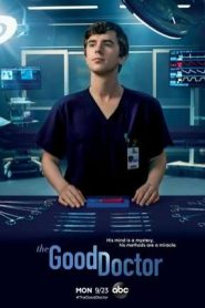 The Good Doctor – O Bom Doutor – 1ª a 3ª Temporada Completas (2020) Dublada / Dual Áudio 720p MKV / MP4
