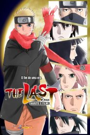 The Last Naruto – O Filme BluRay (2014) Dublado / Dual Áudio BluRay 1080p MKV