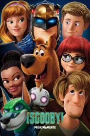 Scooby! – O Filme (2020) Dublado BluRay 720p 1080p MKV | MP4