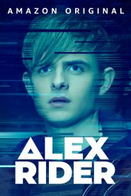 Alex Rider – 1ª Temporada Completa (2020) Google Drive & Torrent Legendada 720p 1080p MKV