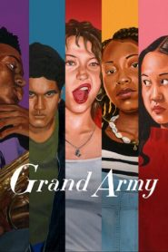 Grand Army – 1ª Temporada Completa (2020) Google Drive & Torrent Dublada / Dual Áudio 5.1 1080p MKV
