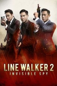 Line Walker 2 – Espião Invisível (2020) Google Drive – Mega & Torrent Dublado / Dual Áudio 5.1 BluRay 720p 1080p MKV