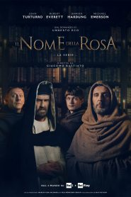 O Nome da Rosa – The Name of the Rose – 1ª Temporada Completa (2019) Google Drive & Torrent Legendada 720p 1080p Download MKV