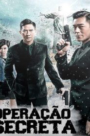Operação Secreta (2017) Google Drive & Torrent Dublado / Dual Áudio 2.0 BluRay 720p 1080p MKV | MP4