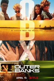 Outer Banks – 1ª Temporada Completa (2020) Google Drive & Torrent Dublada / Dual Áudio 5.1 720p 1080p MKV